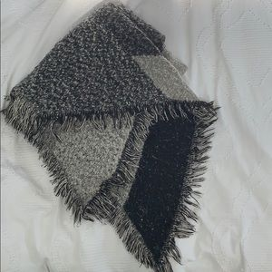 Accessories - H&M Colorblock Scarf